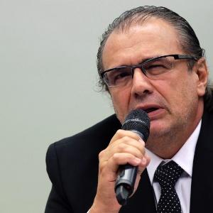 Ex-gerente da Petrobras Pedro Barusco
