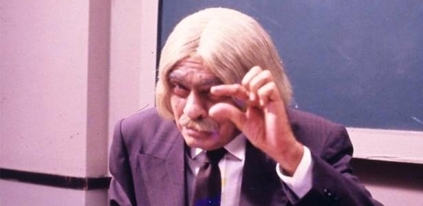 Escolinha de Chico Anysio é um dos maiores sucessos do canal Viva, da Globosat
