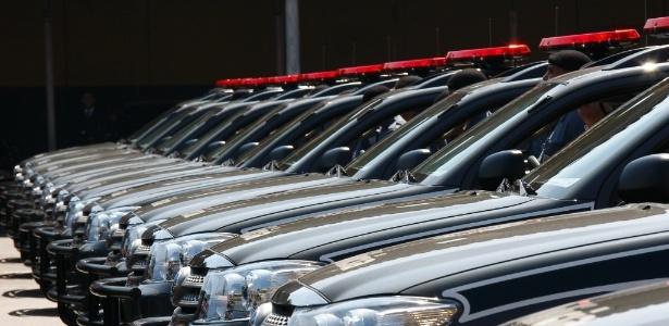 Policiais militares que baterem carro farão patrulhamento a pé em SP «  Jornal Flit Paralisante 3d1094be092