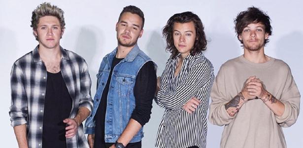 """Drag Me Down"" é o primeiro single que o One Direction lança desde a saída de Zayn Malik"