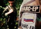 Acordo histórico: Colômbia e Farc assinam cessar-fogo - Folhapress