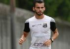Thiago Maia se diz em casa no Santos e ignora assédio europeu