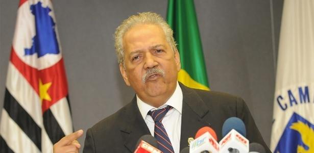 César Rodrigues/Agência   Anhanguera/Agência O Globo
