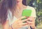Celular é principal meio de acesso à internet no Brasil, aponta IBGE (Foto: iStock)
