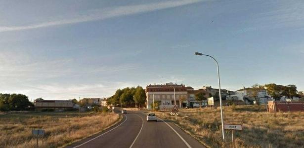 Reprodução/ Google   Street View