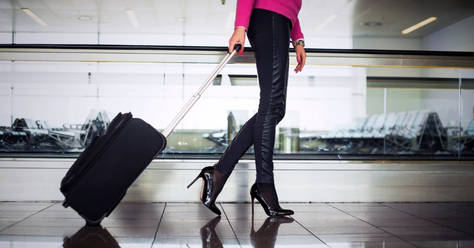 Resultado de imagem para o que muda em despacho bagagens