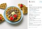 Divulgação/instagram/sweetambs