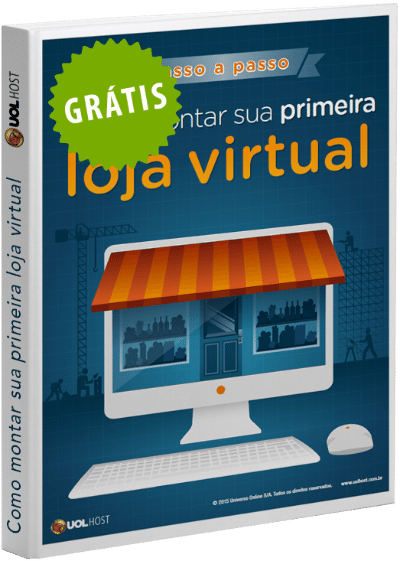Como criar sua primeira loja virtual