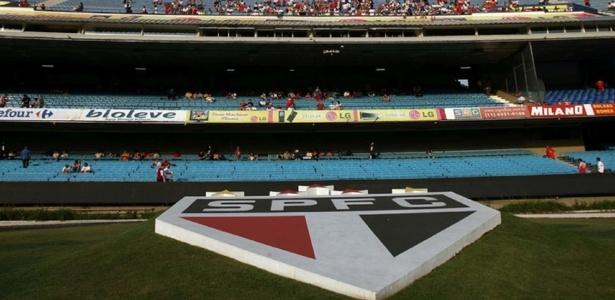 Funcionários e patrocinadores do São Paulo receberam ameças por telefone