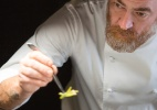 Alex Atala fala sobre capítulo de Chef
