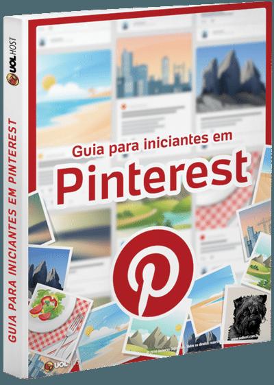 Guia para iniciantes em Pinterest