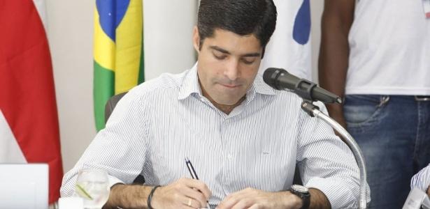 Edilson   Lima/Agência A Tarde/Folhapress