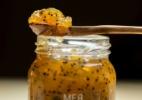 Cachaça dá toque especial a geleia de kiwi. Aprenda como preparar em casa - Leonardo Soares/UOL