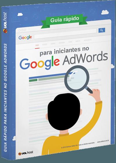 Guia rápido para iniciantes no Google AdWords