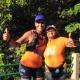 Mãe se inspira em filha e quer correr maratona aos 70 anos - Arquivo pessoal/Divulgação