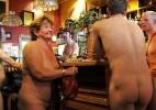 O restaurante nudista em Londres com lista de espera de 37 mil pessoas - Getty Images