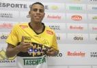 """Ex-técnico vê Gustavo com a cara do Corinthians: """"esperem um guerreiro"""" - Fernando Ribeiro / site oficial do Criciúma"""
