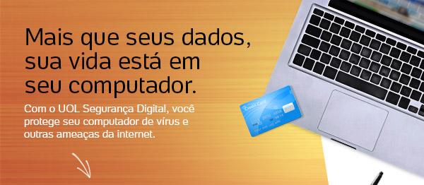 UOL Antivirus