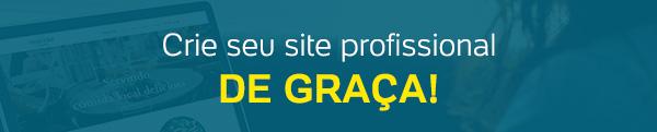 Crie seu site profissional DE GRAÇA
