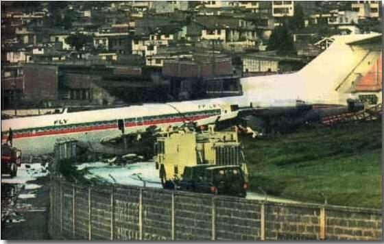 Resultado de imagem para Boeing 727 da Fly corinthians