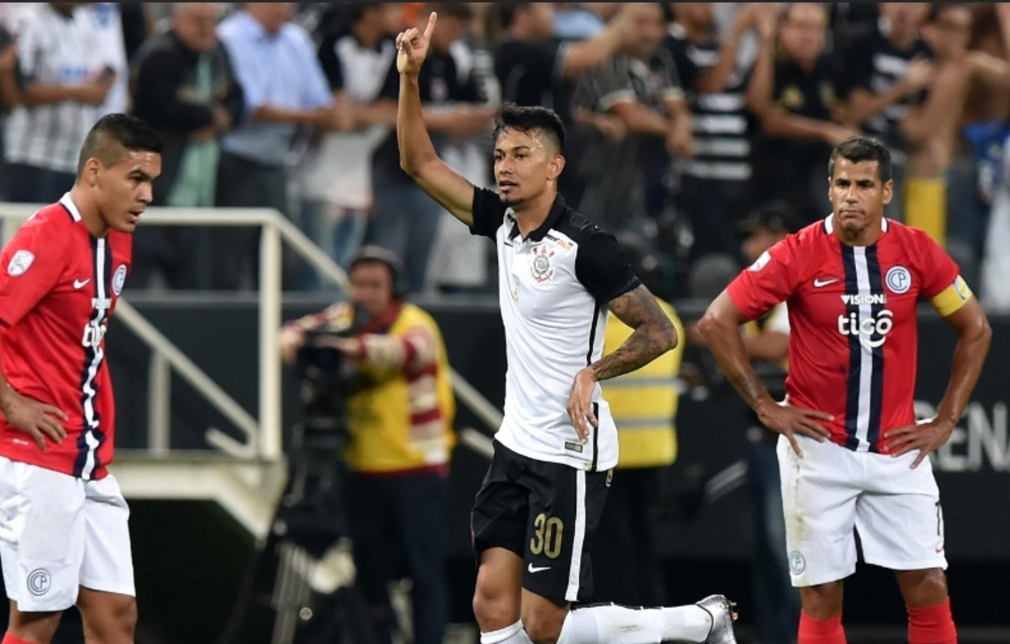 O Corinthians cumpriu com sua obrigação ao fazer a lição de casa diante de  adversário frágil 79e3d154df20a