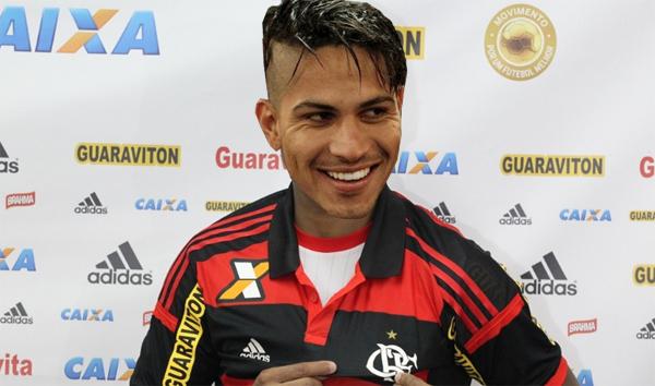 EXCLUSIVO: Ex-treinador confirma que Flamengo ter� mais dois refor�os - Por Raony Coronado