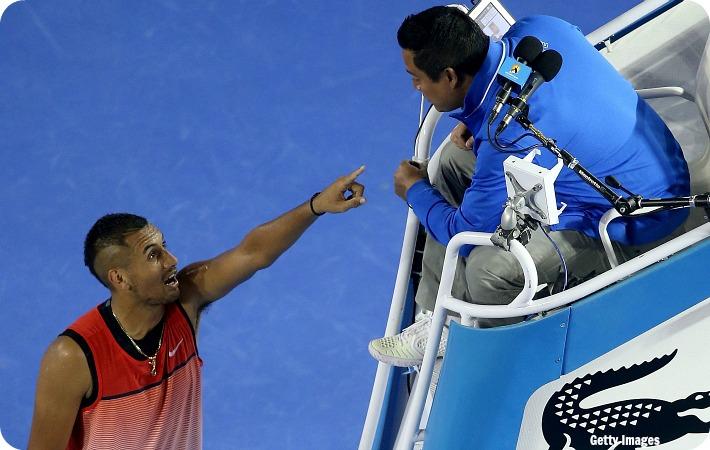 AO, dia 5: a ansiedade de Federer, uma frase traiçoeira e o furacão Serena - Esporte - UOL Esporte