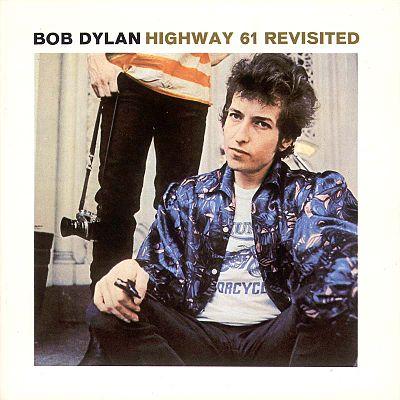Highway 61 Revisited, de Bob Dylan, também é um dos destaques do programa