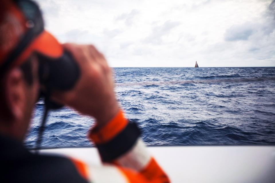 Foto: Amory Ross / Team Alvimedica / Volvo Ocean Race