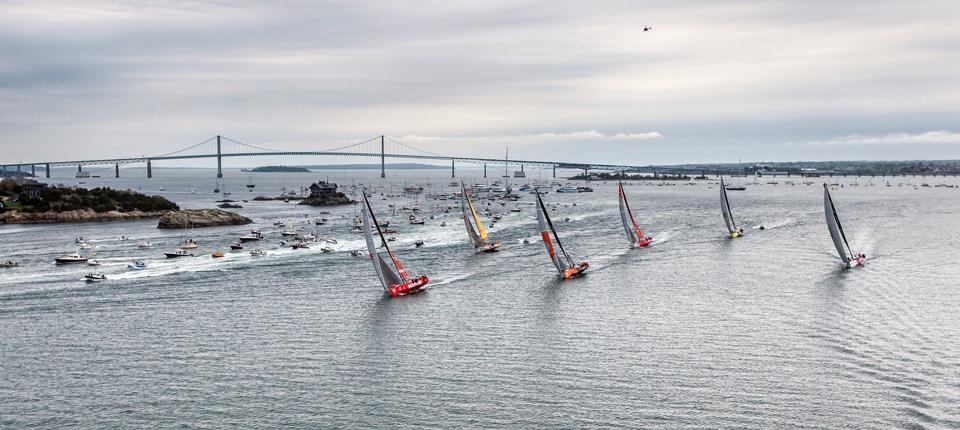 Foto: Ainhoa Sanchez / Volvo Ocean Race