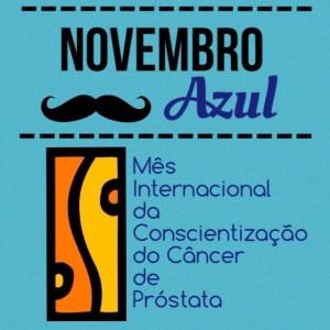 Novembro Azul Blog
