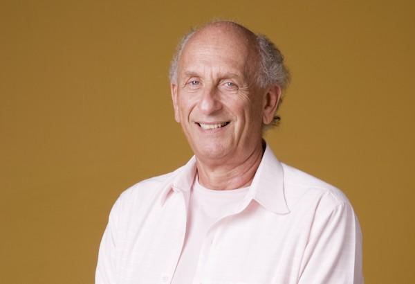 O jornalista Boris Feldman, que lança livro e portal