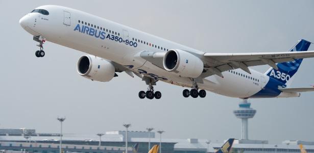 Imagem: Divulgação/ Airbus