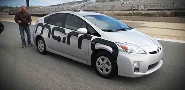 Toyota Prius: híbrido será cobaia em experimento com tecnologia de direção autônoma