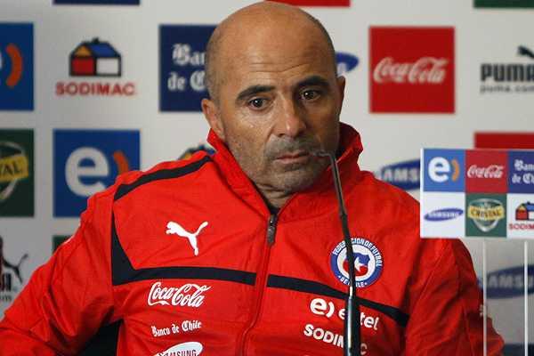Segundo o jornalista Luiz Andreoli, Jorge Sampaoli está apalavrado com o São Paulo