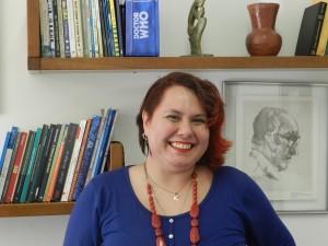 Ana Recalde.