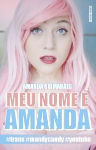 Meu nome e Amanda