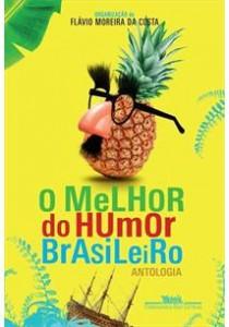 melhor do humor brasileiro