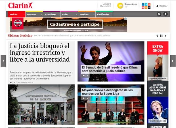 EUA, Argentina e Chile dizem confiar na força da democracia brasileira