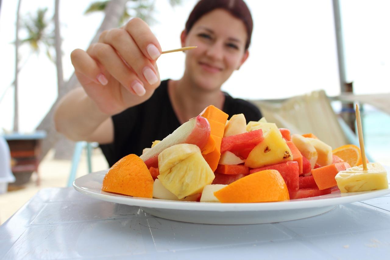 comer fruta 1