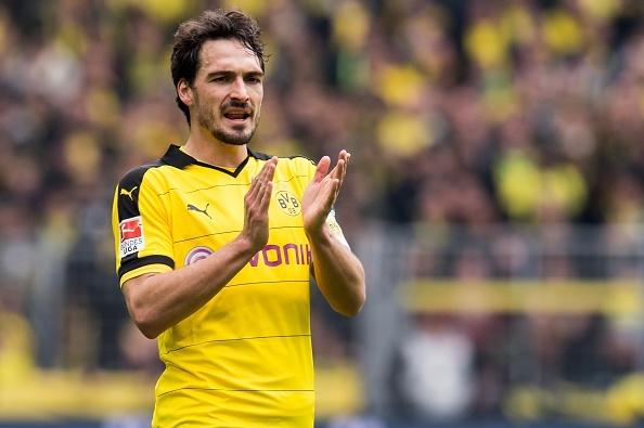"""Bundesliga - """"Borussia Dortmund v VfL Wolfsburg"""""""