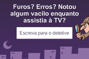 Detetive Vê TV