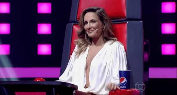TheVoiceClaudiaLeitte