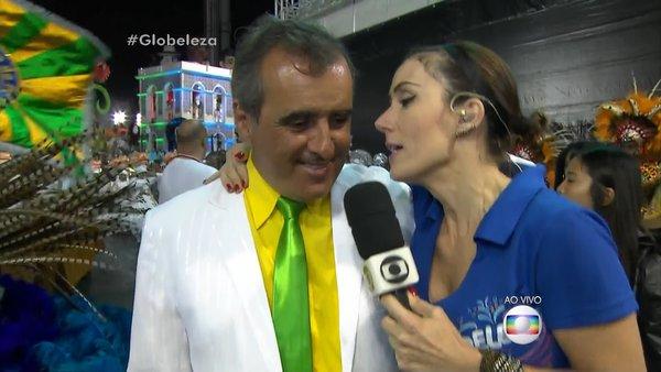 carnavalglobomichelebarros