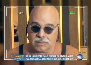 PauloCinturaRecord