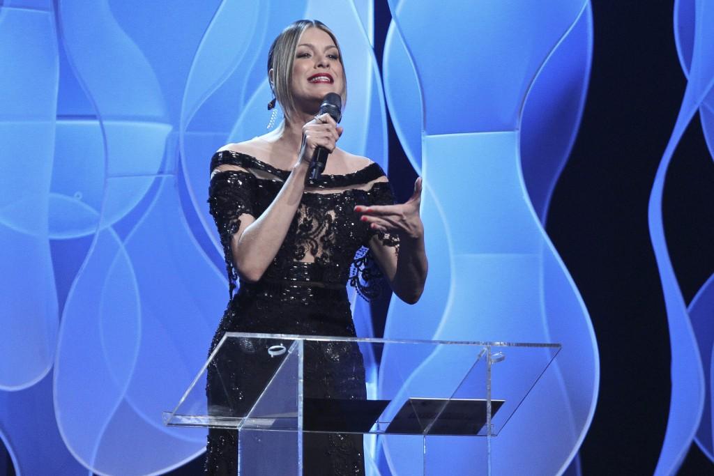 A apresentadora Renata Fan (Crédito: Jarbas Oliveira-27.set.2014/UOL)