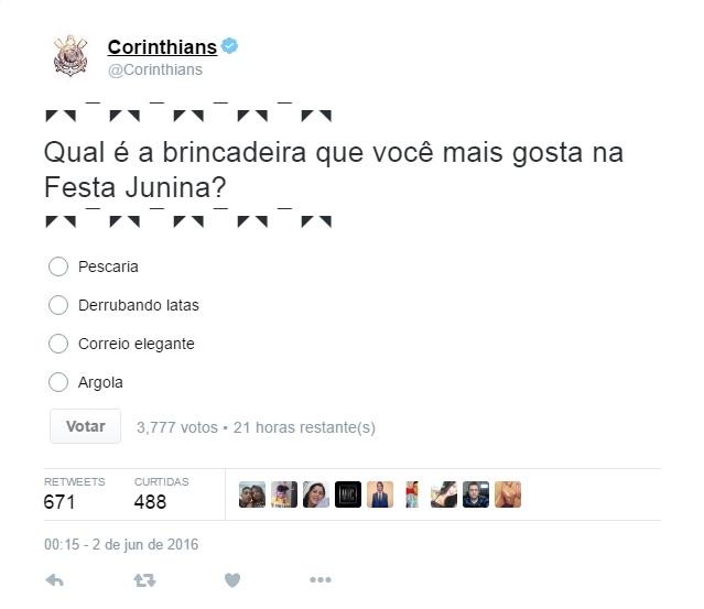 corinthians-santos