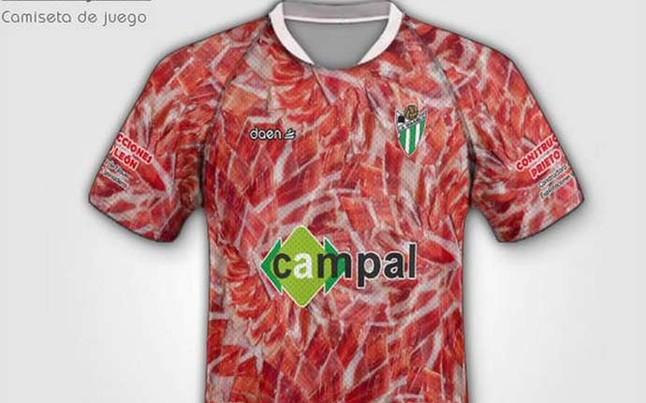 A 'camisa de presunto' do Guijuelo (Crédito: Daén/Divulgação)