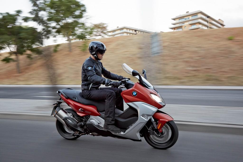 scooterBMWC650Sport
