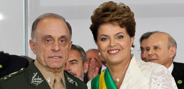 Roberto Stuckert Filho/Presidência da República - 01.jan.2011